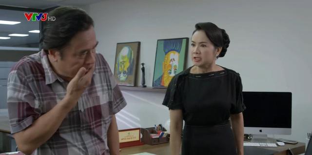 Hướng dương ngược nắng - Tập 6: Vừa chốt 1 tỷ để nhận hai con, ông Cao Đạt  gặp tai nạn nghiêm trọng | VTV.VN
