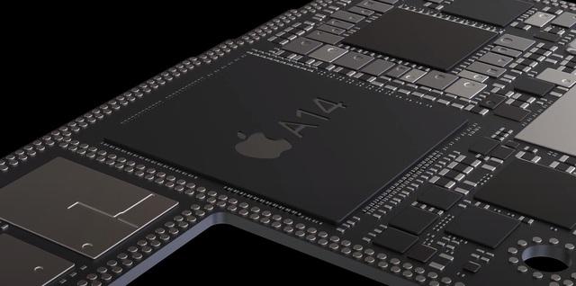 iPhone 14 sẽ được trang bị chip 3 nm mạnh mẽ hơn và tiết kiệm pin hơn? - Ảnh 1.