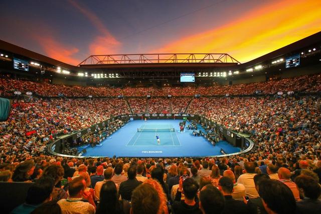 Australia mở rộng 2021 cân nhắc hạn chế lượng khán giả vào sân - Ảnh 1.