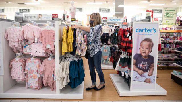 Sức ép ngành bán lẻ Mỹ mùa lễ hội 2020 - Ảnh 3.