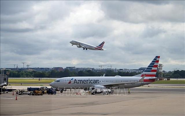 American Airlines xúc tiến tuyển lại các lao động bị sa thải do ảnh hưởng của COVID-19 - Ảnh 1.