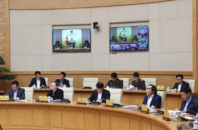 Thủ tướng chủ trì buổi làm việc về cải thiện mức sống của người lao động - Ảnh 4.