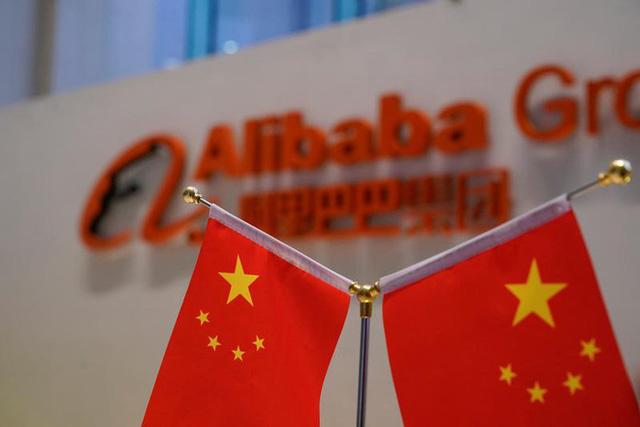 Đế chế trăm tỷ đô của tỷ phú Jack Ma rung chuyển - Ảnh 1.