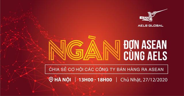 Việt Nam cần những đơn vị dẫn lối doanh nghiệp bứt phá thị trường ASEAN - Ảnh 2.