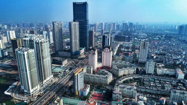 """""""Đòn bẩy"""" giúp kinh tế Việt Nam trụ vững trước đại dịch COVID-19 - Ảnh 1."""