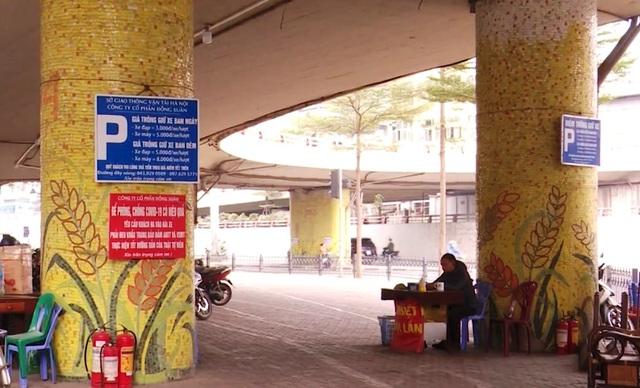 Bắt đầu mở rộng không gian đi bộ phố cổ Hà Nội - Ảnh 3.