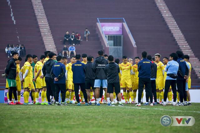 ĐT Việt Nam sẵn sàng đội hình mạnh nhất để đấu U22 Việt Nam - Ảnh 2.