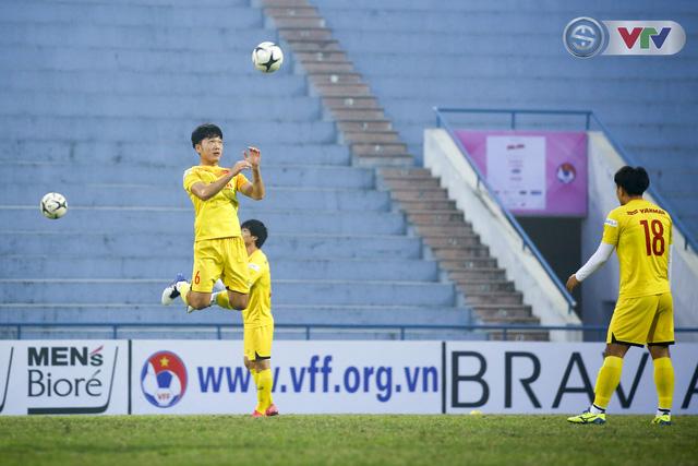 ĐT Việt Nam sẵn sàng đội hình mạnh nhất để đấu U22 Việt Nam - Ảnh 12.