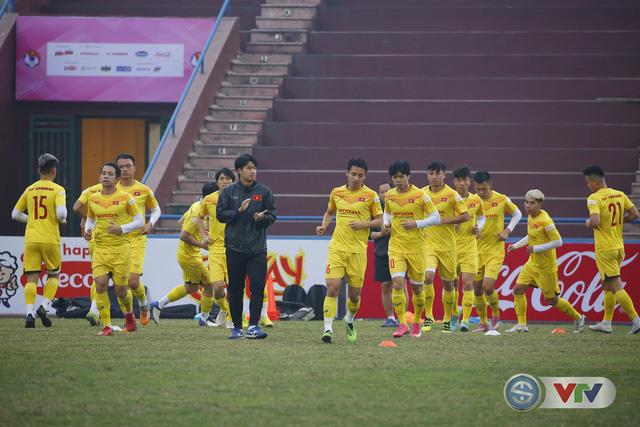ĐT Việt Nam sẵn sàng đội hình mạnh nhất để đấu U22 Việt Nam - Ảnh 10.