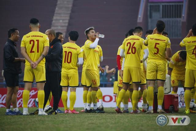 ĐT Việt Nam sẵn sàng đội hình mạnh nhất để đấu U22 Việt Nam - Ảnh 6.
