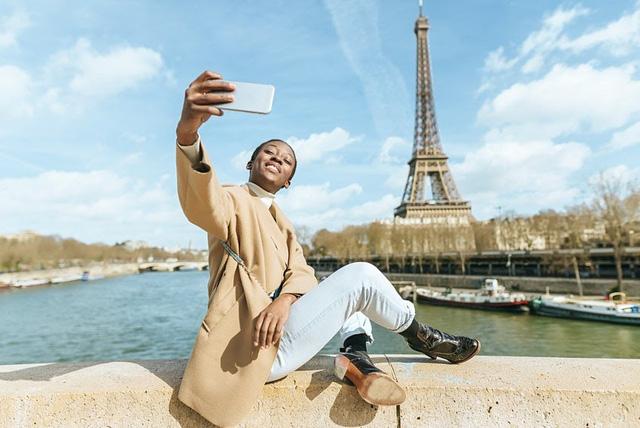 10 sự thật thú vị có thể bạn chưa biết về tháp Eiffel - ảnh 1