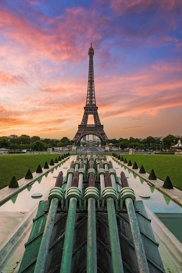 10 sự thật thú vị có thể bạn chưa biết về tháp Eiffel - ảnh 3