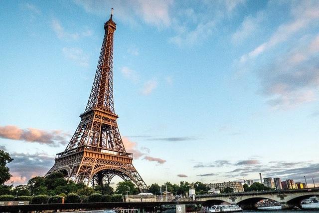 10 sự thật thú vị có thể bạn chưa biết về tháp Eiffel - ảnh 4