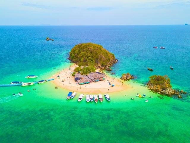 Thái Lan giúp du khách tìm người yêu khi du lịch - ảnh 1