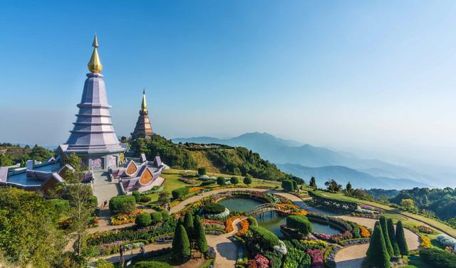 Thái Lan giúp du khách tìm người yêu khi du lịch - ảnh 2