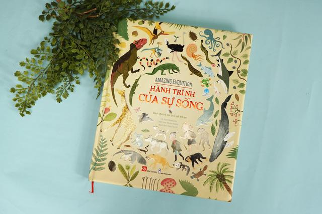 Amazing Expeditions - Cuốn sách về những chuyến phiêu lưu làm thay đổi thế giới - Ảnh 2.