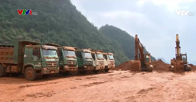 Thiếu thuyết phục lý do thu giữ hơn 40.000 tấn quặng Bauxite - Ảnh 1.