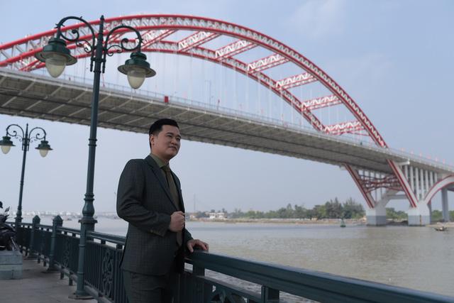 Ra mắt MV Hải Phòng quê hương tôi - Ảnh 1.