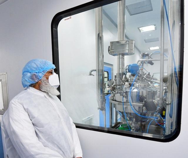 Ấn Độ diễn tập phân phối vaccine trước khi triển khai chính thức - Ảnh 1.