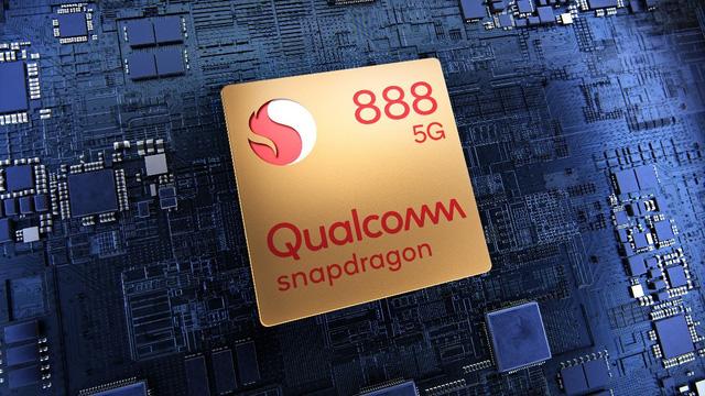 Smartphone trang bị chip Snapdragon 888 sẽ ra mắt vào đầu năm 2021 - ảnh 1