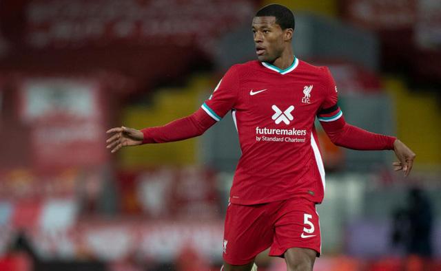Liverpool thi đấu mà chẳng có thời gian tập luyện - Ảnh 1.