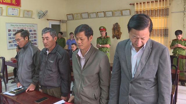 Điều tra mở rộng các vụ phá rừng quy mô lớn ở huyện Ea Kar, Đắk Lắk - Ảnh 1.