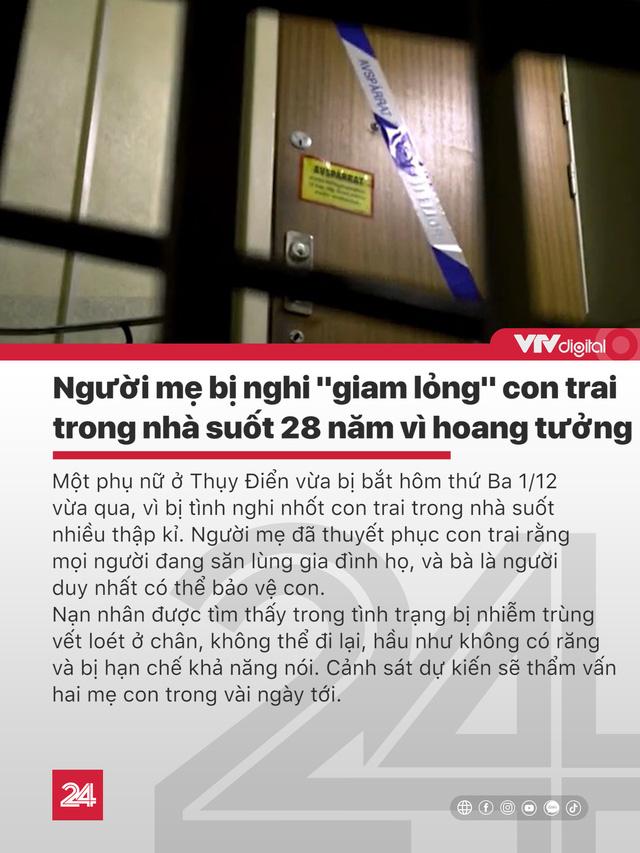 Tin nóng đầu ngày 3/12: Thực hư thông tin Đà Nẵng có ca mắc COVID-19 mới - Ảnh 7.