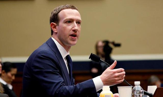 Facebook chuẩn bị đối mặt với vụ kiện từ hơn 40 bang của Mỹ - Ảnh 1.