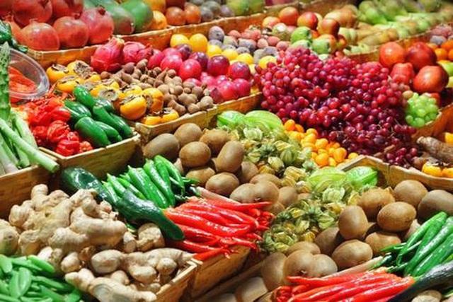 Giá lương thực thế giới tăng tháng thứ 6 liên tiếp - Ảnh 2.