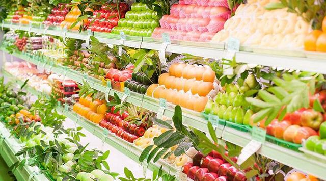 Thị trường nông sản Nhật Bản biến động mạnh - ảnh 1