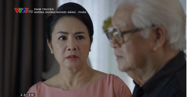Hướng dương ngược nắng - Tập 8: Chỉ với một chiêu, ông Phan khiến bà Cúc  phải đón Minh - Trí về thành phố