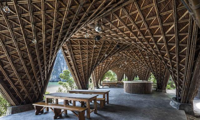 3 công trình của KTS Võ Trọng Nghĩa đoạt giải thưởng LOOP Design Awards 2020 - Ảnh 8.