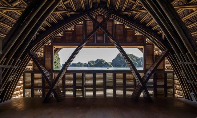 3 công trình của KTS Võ Trọng Nghĩa đoạt giải thưởng LOOP Design Awards 2020 - Ảnh 9.