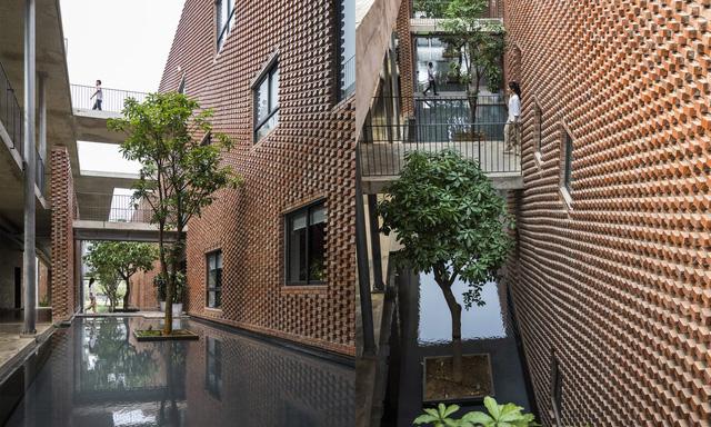 3 công trình của KTS Võ Trọng Nghĩa đoạt giải thưởng LOOP Design Awards 2020 - Ảnh 2.