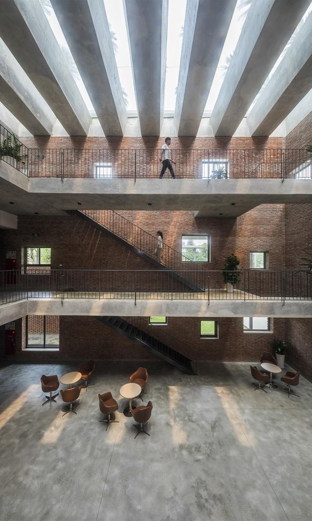 3 công trình của KTS Võ Trọng Nghĩa đoạt giải thưởng LOOP Design Awards 2020 - Ảnh 1.
