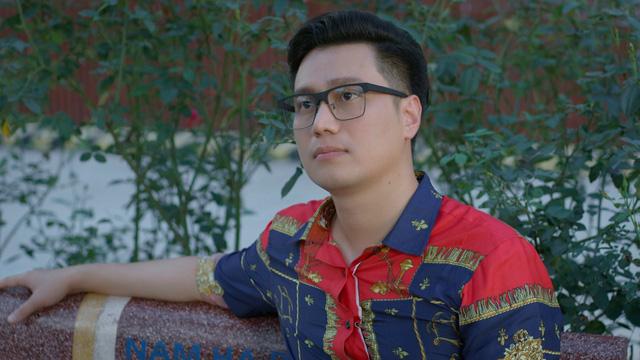 Hướng dương ngược nắng: Hết bóng bẩy, Hoàng (Việt Anh) giảm cân, diện đồ  lịch lãm   VTV.VN