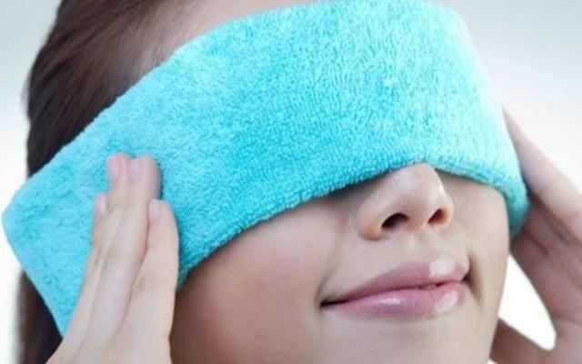 9 mẹo giúp giảm khô mắt cho dân văn phòng - Ảnh 4.