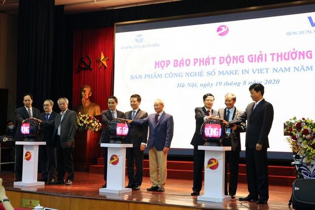 10 sự kiện ICT tiêu biểu tại Việt Nam năm 2020 - Ảnh 3.