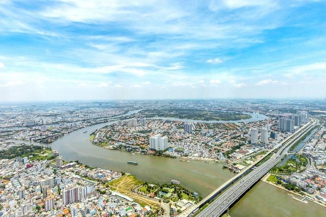 TP Hồ Chí Minh công bố Nghị quyết về thành lập thành phố Thủ Đức - Ảnh 2.