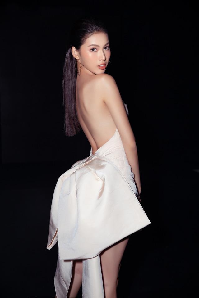 Á hậu Ngọc Thảo đại diện Việt Nam thi Miss Grand International 2021 - Ảnh 8.