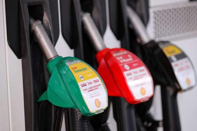 Giá dầu châu Á hướng tới tuần tăng thứ năm liên tiếp - Ảnh 2.