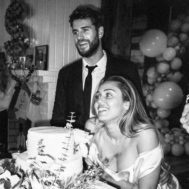 Liam Hemsworth không còn bận tâm đến Miley Cyrus - ảnh 1