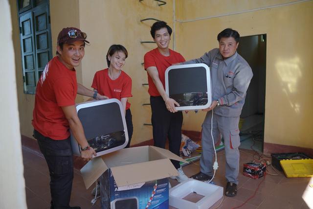 Ngày Quốc tế Tình nguyện 5/12: Nhìn lại phong trào tình nguyện ở Việt Nam trong năm 2020 - Ảnh 3.
