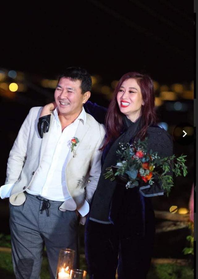 Hoa khôi thể thao Thu Hương xem vợ cũ của chồng như chị em - Ảnh 1.