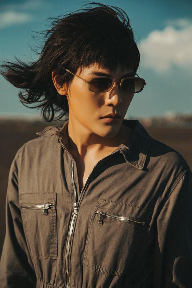 Võ Đăng Khoa lọt đề cử Nam chính phim chiếu mạng xuất sắc nhất của Liên hoan phim châu Á - ATA - Ảnh 1.