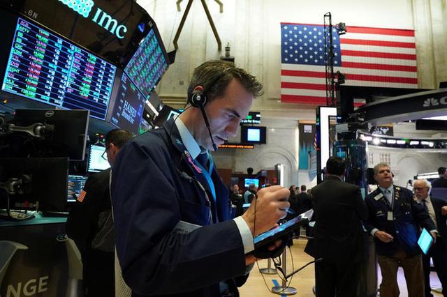 Đà tăng của thị trường chứng khoán Mỹ có thể bị chững lại nếu chính phủ đóng cửa - Ảnh 1.