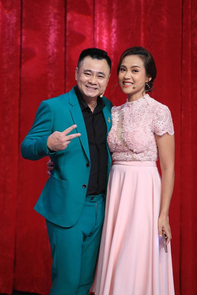 Ký ức vui vẻ: Thanh Duy trở lại, S.T Sơn Thạch thay thế Hoa hậu Khánh Vân - Ảnh 2.