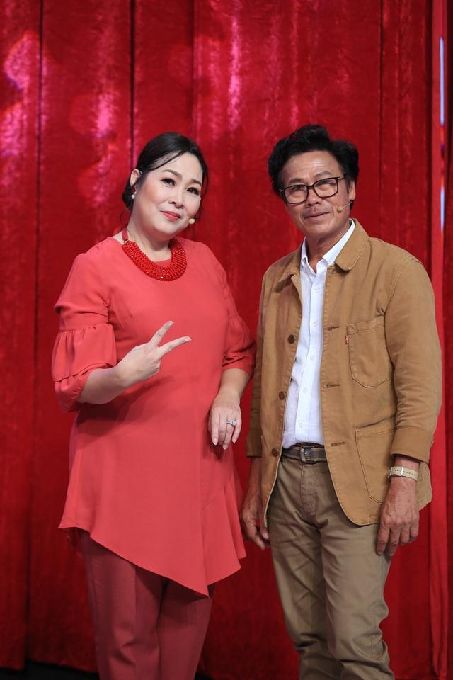 Ký ức vui vẻ: Thanh Duy trở lại, S.T Sơn Thạch thay thế Hoa hậu Khánh Vân - Ảnh 1.