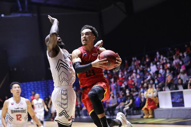 VBA Finals 2020 - game 2: Thang Long Warriors cân bằng tỉ số - Ảnh 1.