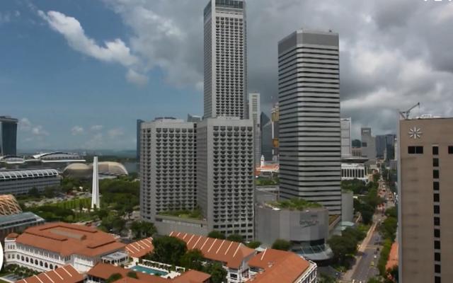 Tương lai nông nghiệp của Singapore bắt đầu từ những khu vườn nhỏ - Ảnh 1.